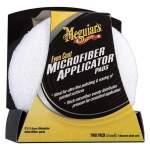 Meguiars Even Coat Applicator- Microfiber applicator 2- pack 2pc